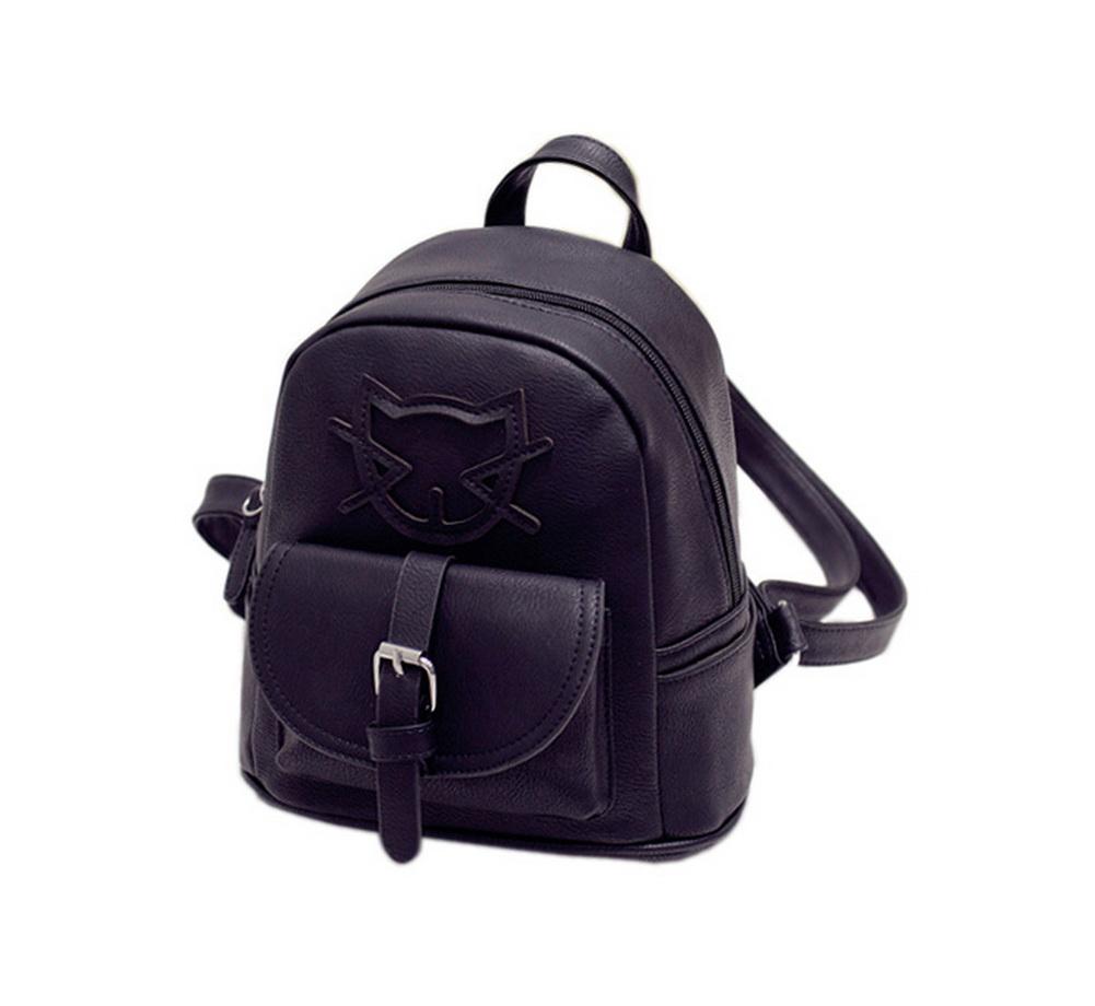 d17c042b42 Lovely Cats Black Toddler Backpack Kindergarten Bag Travel Kids Backpacks  Purse. ×. Click to enlarge ...